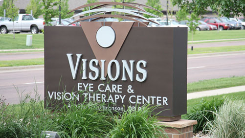 Visions Eye Care & Vision Therapy Center